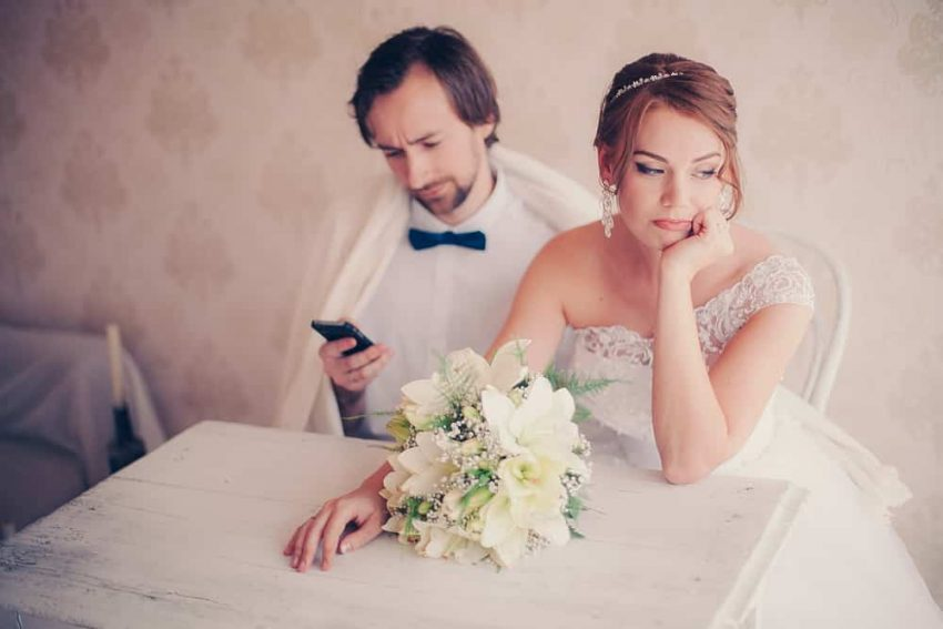 The Bizarre Truth: Getting Married May Change Your Testosterone Levels